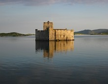Kisimul Castle, Castlebay, The Isle of Barra